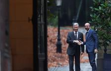 El Govern belga segueix fins a la primavera