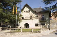 El consell de la Ribagorça aprueba un presupuesto de 3,4 millones
