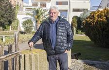Amadeu Ros: «El Canal d'Urgell s'ha de modernitzar per subsistir»