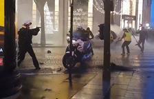 Diez muertos ya por la crisis de los 'chalecos amarillos'
