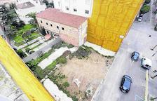 La Perpetu Socors demana permís municipal per construir un edifici annex de 2.500 metres quadrats