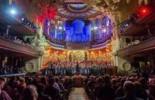 El 'Concert de Sant Esteve', a TV3