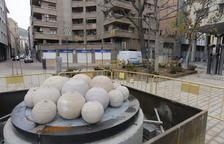 Aquesta és la nova font del barri Noguerola de Lleida
