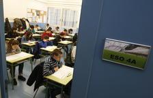 Un de cada 4 alumnes d'ESO passa de curs amb matèries suspeses