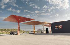 Repsol no podrà ampliar la xarxa de gasolineres a Lleida