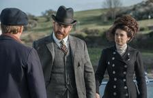 TV3 emet avui i demà la minisèrie anglesa 'Howards End'