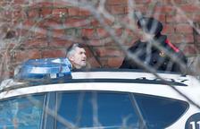 L'acusació del crim de Susqueda no recorrerà la llibertat de Magentí
