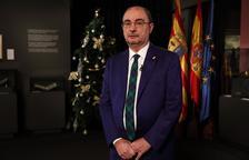 Javier Lambán qualifica el separatisme català de càncer per a la societat