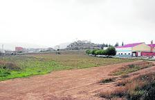 Convenio para abrir un vial en la zona de la Cabana del Màrtir