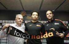 El Força Lleida, con dudas