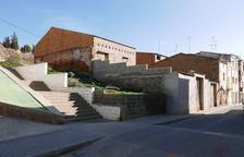 Almacelles compra cuatro edificios y los demolerá para hacer una nueva plaza