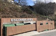 La comarca recicla un 40% de residus i estudia un altre sistema de recollida