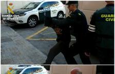 Los 4 detenidos por la violación de Alicante lo grabaron todo en vídeo