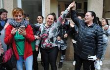 Balaguer evita al gener quatre desnonaments, 40 en 12 mesos