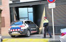 Piden dos años y medio de prisión para un acusado de intentar violar a una prostituta en la Seu d'Urgell