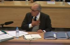 Rato assegura que Rajoy el va fer fora de la presidència de Bankia