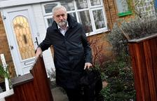May acepta presentar un plan B para el Brexit si no hay acuerdo