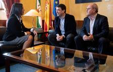 Susana Díaz no aspirarà a presidir la Junta i serà la líder de l'oposició