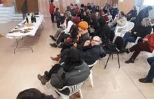 Granyena celebra la quarta fira de l'oli amb èxit