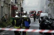 Detingudes sis persones pel foc de Badalona, que va causar tres morts