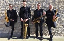 Arranca la 3ª edición del Jazz Concabella, con tres conciertos