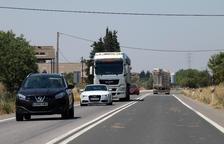 Lleida reclama més inversió a l'N-240 i a l'autovia a la Val d'Aran