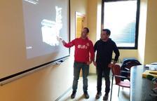 Linyola presenta un 'tour virtual' del pessebre vivent i de l'església
