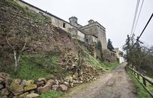 Torà invertirá 240.000€ en reparar la muralla medieval