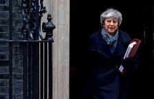 El Parlamento británico votará el plan 'b' del Brexit el 29 de este mes