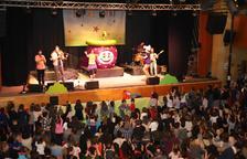 Espectacle infantil a Alcarràs
