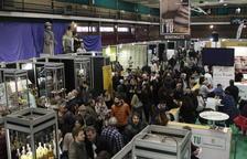 La Fira de l'Oli de Les Borges genera casi dos millones de negocio y bate récords de ventas