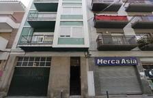 Tres hospitalitzats i nou intoxicats per un foc en un pis de Balaguer