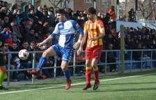El Lleida continua sense guanyar