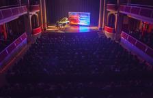 El Centre Cultural celebra sus bodas de oro con un concierto de Antoni Tolmos