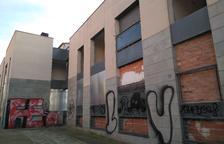 Un edifici buit del Barri Antic acumula 17.500 euros en vuit multes pel seu mal estat