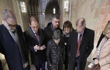La Seu Vella davant la Unesco es retarda fins al 2023