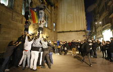 Lleida condemna l'atac a la seu LGBTI de Barcelona