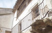 Preixana hereta una casa senyorial del 1689
