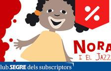 'Nora i el Jazz' - Orfeó Lleidatà