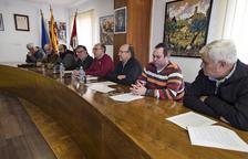 Torà y Biosca exigen pasar al Solsonès y los vecinos, votar