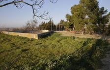 Sudanell estrenarà les noves piscines municipals l'estiu vinent