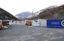Inversiones para la gestión de residuos