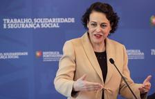 """Valerio: """"Más cotizaciones para una mejor pensión"""""""