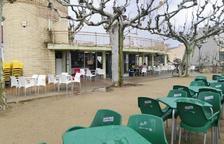 Licitan las obras del bar del Terrall en Les Borges