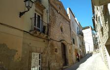 Les Borges licita las obras de mejora de la calle Hospital y la plaza Anselm Clavé