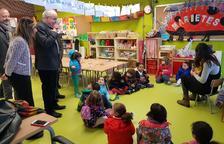 """Bargalló remarca la """"diversidad"""" de la oferta educativa del Jussà"""