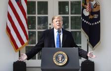 Trump declara emergencia nacional para construir el muro con México