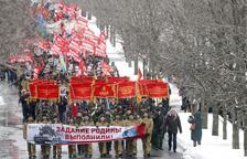 Rússia recorda els 30 anys de la retirada soviètica de l'Afganistan