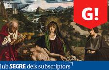 Bermejo. El geni rebel del segle XV -MNAC