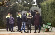 El niño fallecido en la piscina de Les Borges padeció una muerte súbita